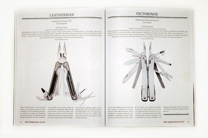 Роспечать: 15 журналов о мужском стиле, которые можно купить в Москве. Изображение № 51.