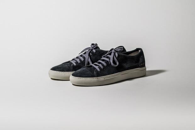 Марка Common Projects представила осеннюю коллекцию обуви. Изображение № 12.