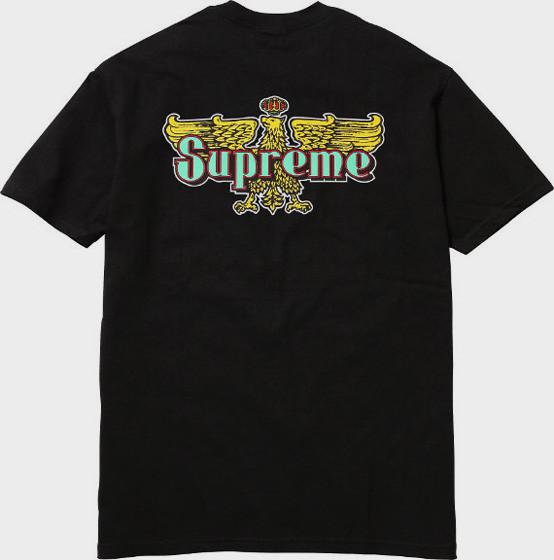 5 новых проектов американской марки Supreme. Изображение № 63.