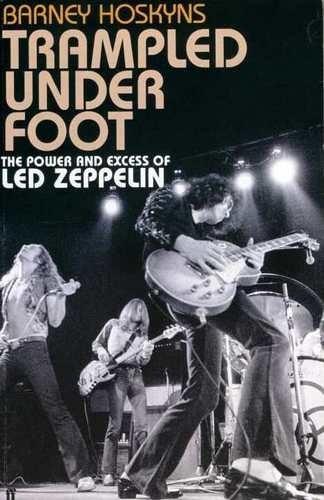 Led Zeppelin выпустят концертный фильм о своём единственном реюнионе. Изображение № 1.