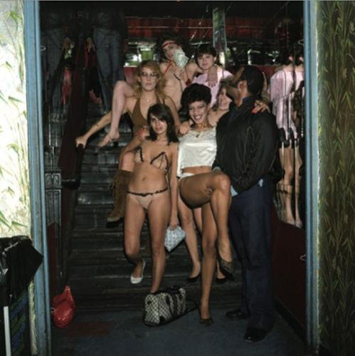 Вышла книга фотографий «The Forty-Deuce», посвященная легендарной площади Таймс-Сквер. Изображение № 9.