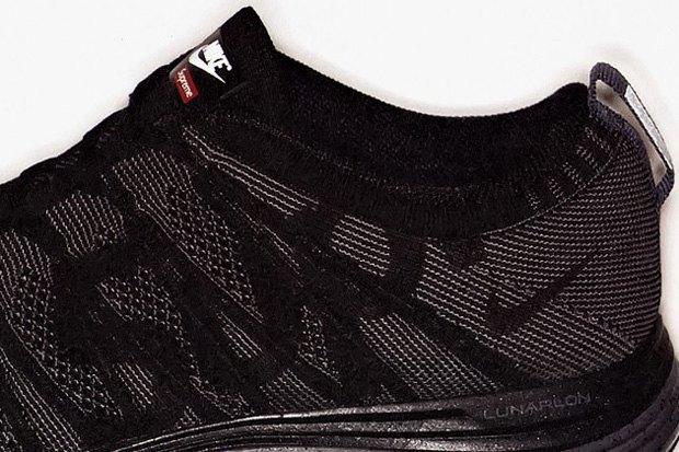 Капсульная коллекция кроссовок Supreme и Nike была продана за 30 секунд. Изображение № 4.