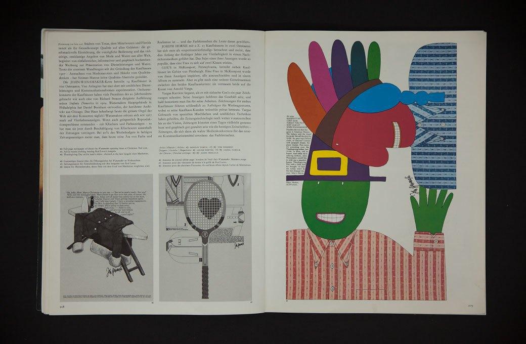 Библиотека мастерской: Журнал о графическом дизайне Graphis  . Изображение № 4.