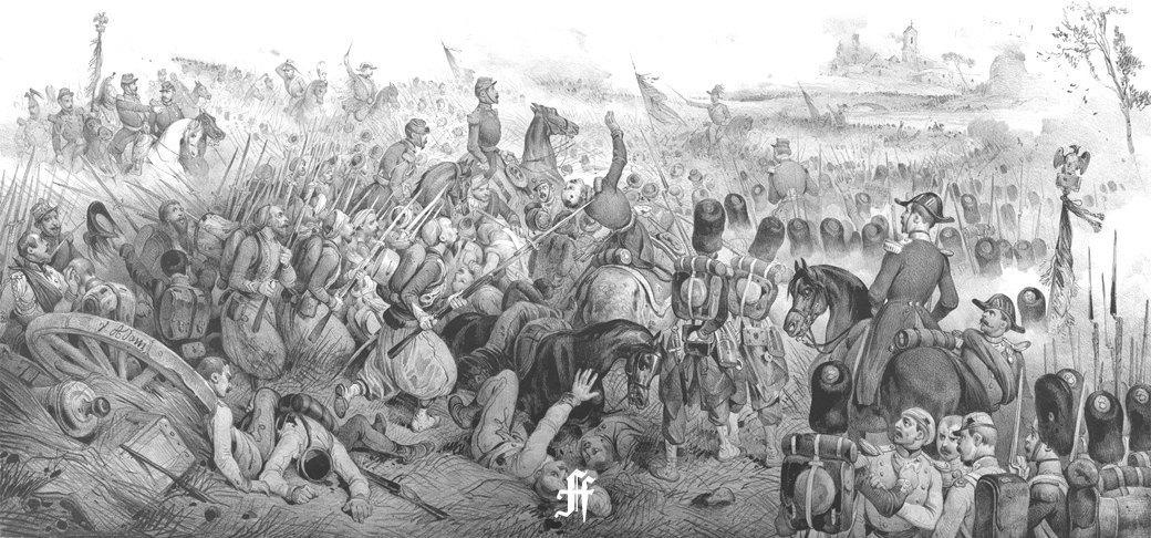 Зуавы: Как французские головорезы стали символом войн XIX века. Изображение № 17.