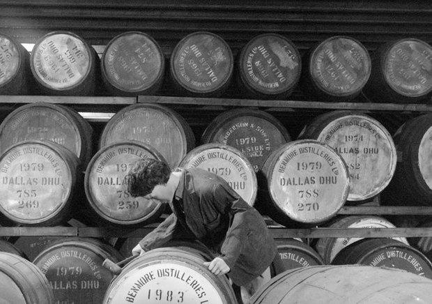 5 марок шотландского виски, за которым стоило бы поохотиться. Изображение № 4.
