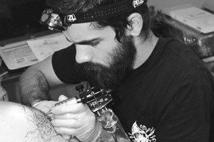 Как татуировки стали частью массовой культуры: Все статьи FURFUR о новых стилях и героях. Изображение № 14.