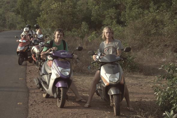 Вокруг света: Как я путешествовал 150 дней по миру. Изображение № 14.