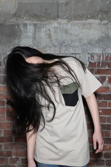 Марка Flying Coffin выпустила весеннюю коллекцию одежды. Изображение № 11.