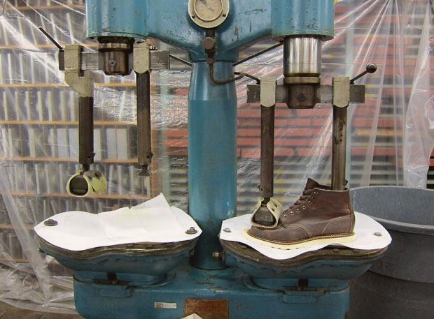 Как кастомизировать любимую пару ботинок. Изображение № 23.