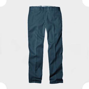 10 пар брюк на маркете FURFUR. Изображение № 1.