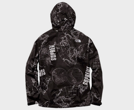 Supreme и The North Face выпустили капсульную коллекцию одежды. Изображение № 13.