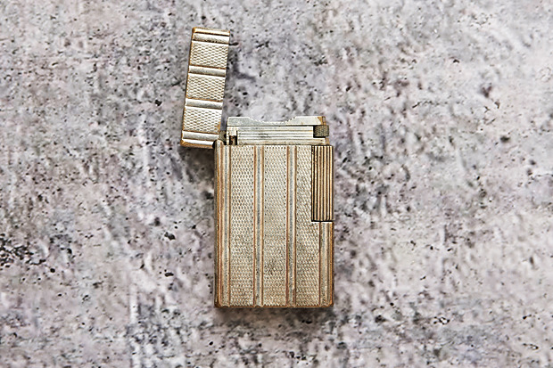 Личный состав: 15 предметов из коллекции Анзора Канкулова. Изображение №12.