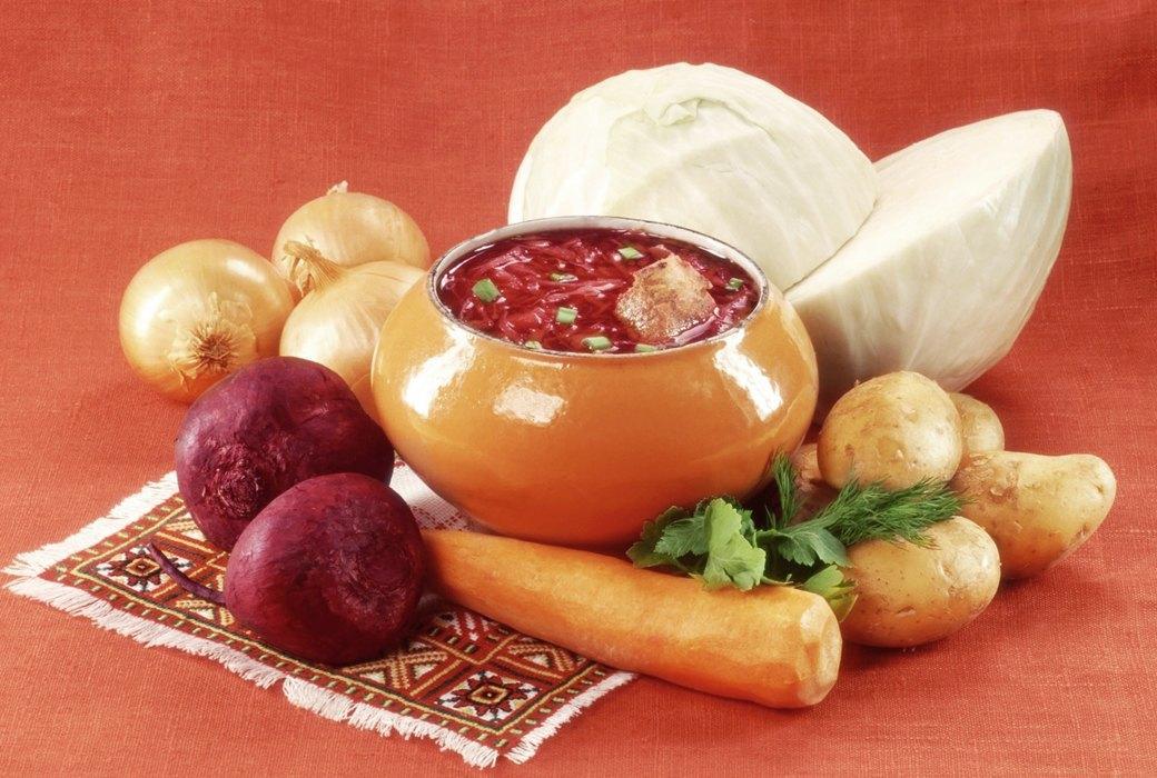 10 рецептов старославянской кухни в обход санкций. Изображение № 3.