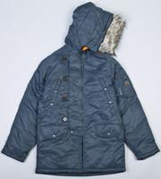 История и канонические модели военных курток Alpha Industries. Изображение № 28.