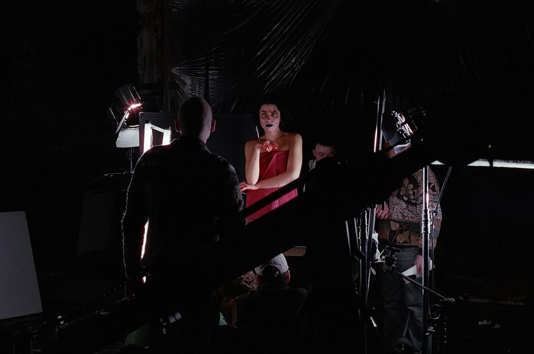 Премьера клипа «Органы» Pussy Riot. Изображение № 13.