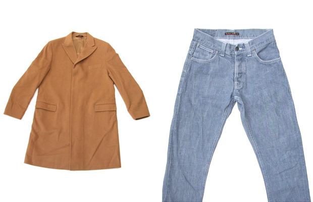 Заказное дело: 10 магазинов мужской одежды во Vkontakte. Изображение № 26.