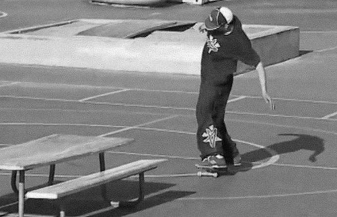 Как мир моды адаптирует культуру скейтбординга. Изображение № 3.