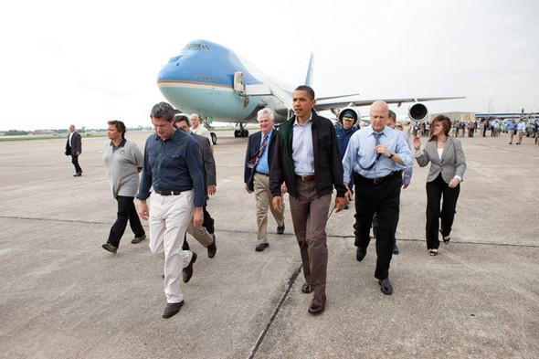 Наглядный пример: Барак Обама. Изображение № 8.