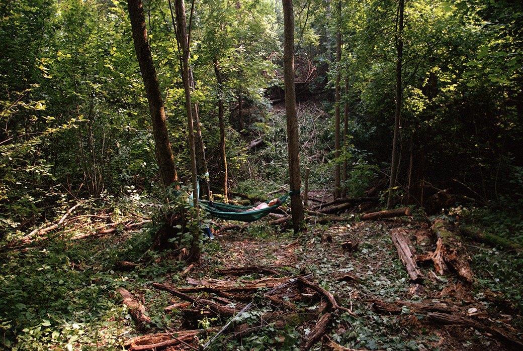 Рейв в лесу: Фоторепортаж с фестиваля «Архстояние» . Изображение № 3.