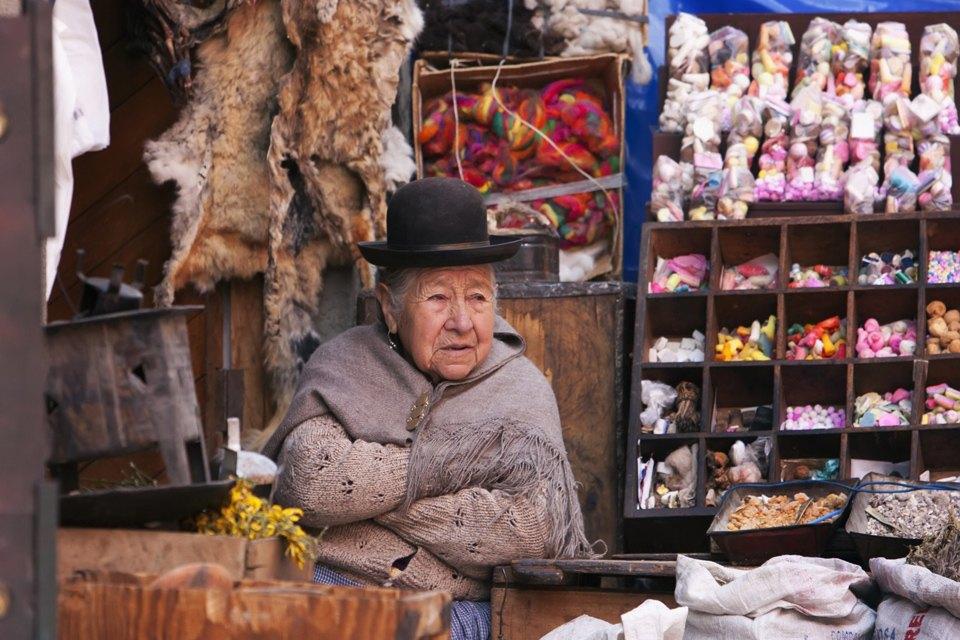 Обыкновенная магия: Четыре главных колдовских рынка мира. Изображение № 1.