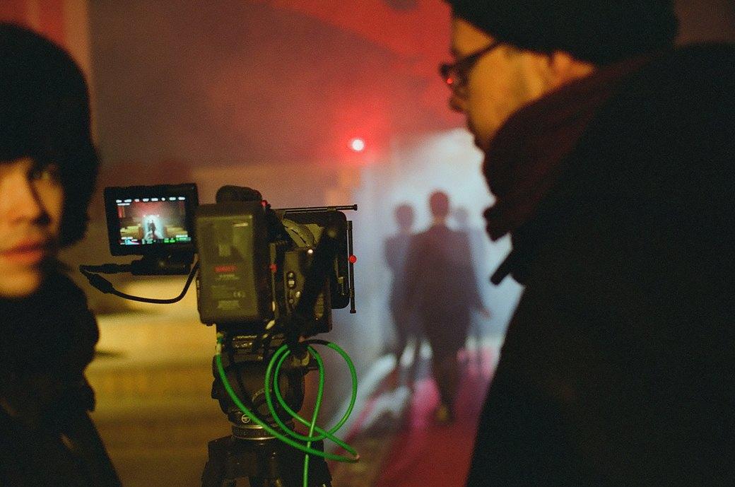 «Чайка»: Премьера нового клипа Pussy Riot . Изображение № 15.