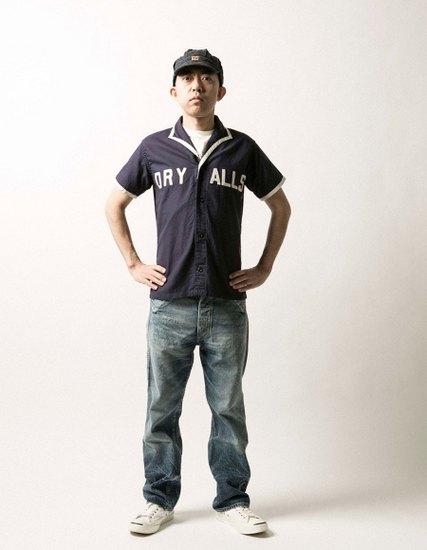 Японская марка Human Made опубликовала лукбук весенней коллекции одежды. Изображение № 10.