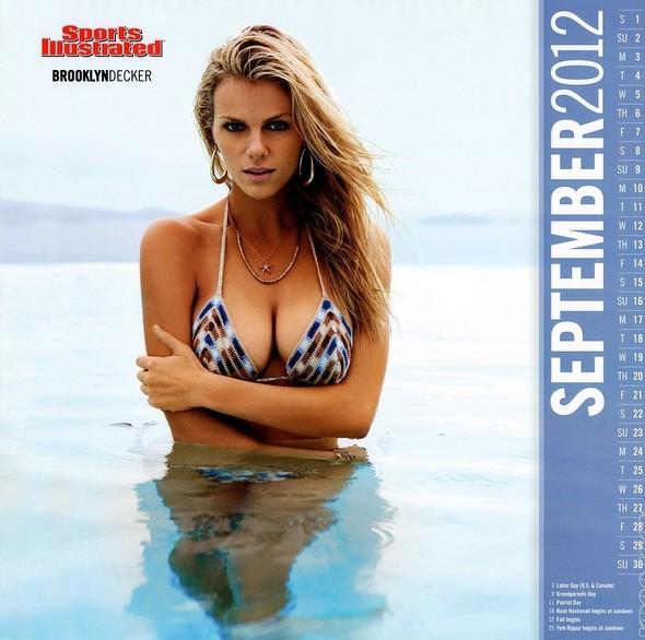 Sports Illustrated. Изображение № 11.
