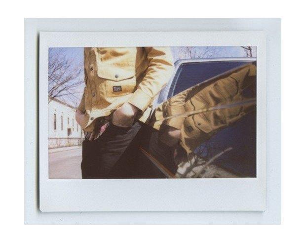 Марка Huf опубликовала второй лукбук весенней коллекции одежды. Изображение № 27.