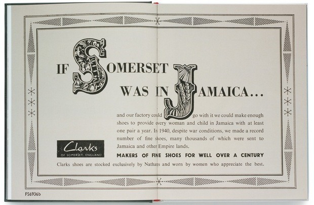 Вышла книга Clarks in Jamaica о популярности британской обувной марки на Ямайке. Изображение № 13.