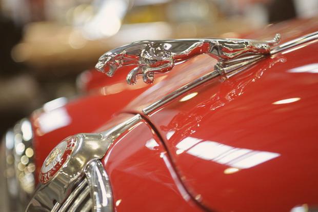 Машина времени: 8 лучших ретроавтомобилей с выставки «Олдтаймер». Изображение № 2.