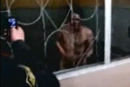 Уральские полицейские сняли гей-порно с задержанными. Изображение № 1.