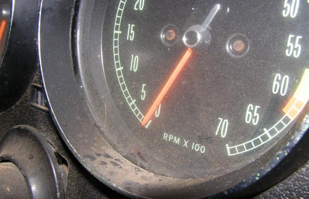 Автомобиль Нила Армстронга выставлен на аукцион eBay . Изображение № 9.