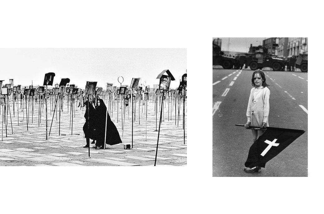 Особый взгляд: 7 женщин-военных фотографов. Изображение № 22.