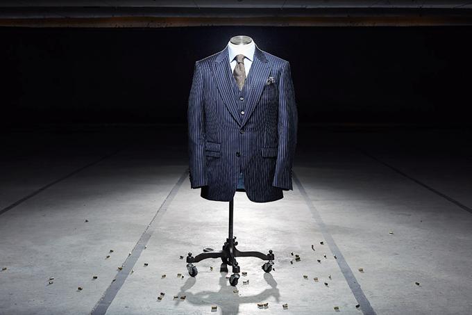 Что умеет технологичная одежда: 10 характерных примеров. Изображение № 1.