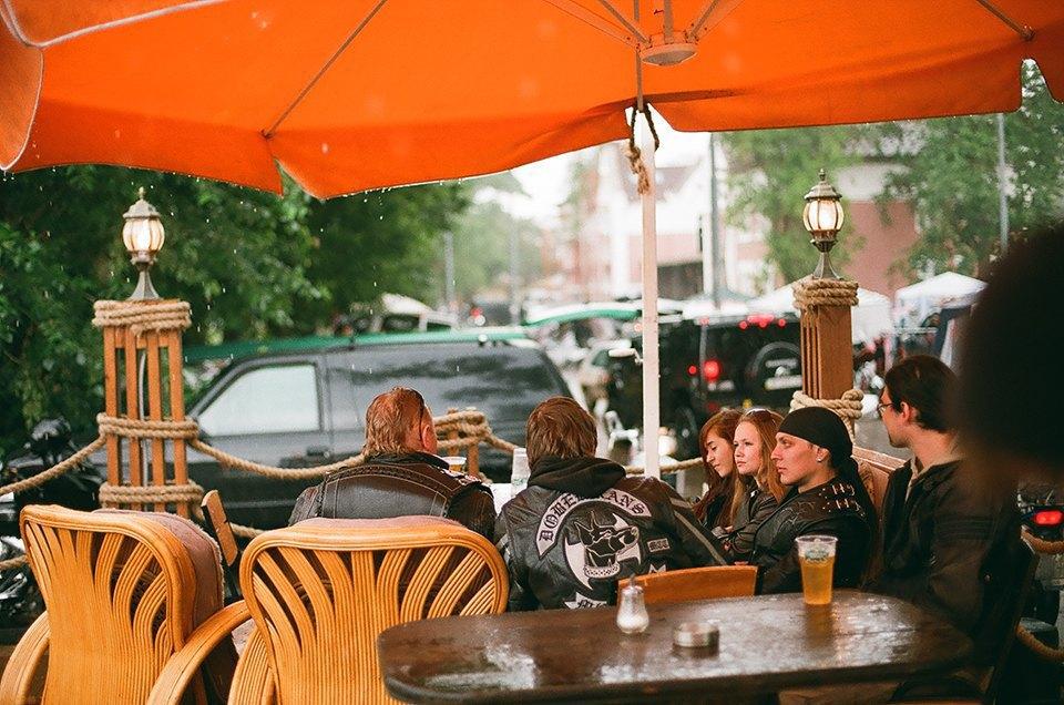 Фоторепортаж с мотошоу Swap Meet. Изображение № 29.