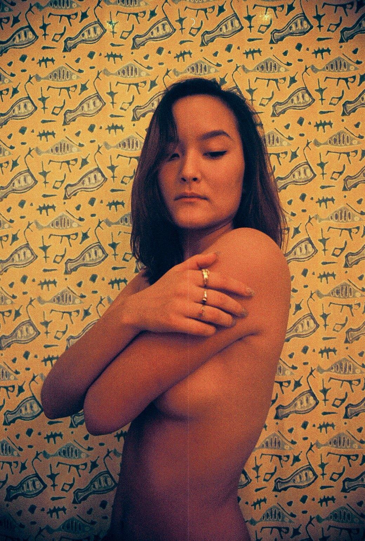 Фотопроект: Софи Дэй возвращает женщинам право на сексуальность. Изображение № 7.