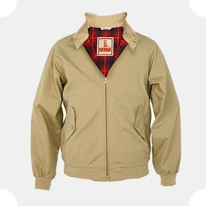 10 осенних курток на «Маркете FURFUR». Изображение № 7.