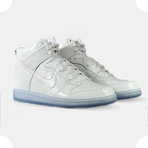 10 пар спортивной обуви на «Маркете FURFUR». Изображение № 3.