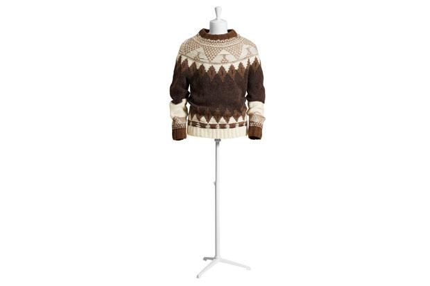 Марки H&M и Maison Martin Margiela представили совместную коллекцию одежды. Изображение № 2.