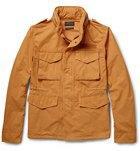 Красота по-американски: История и особенности куртки M-65. Изображение № 21.