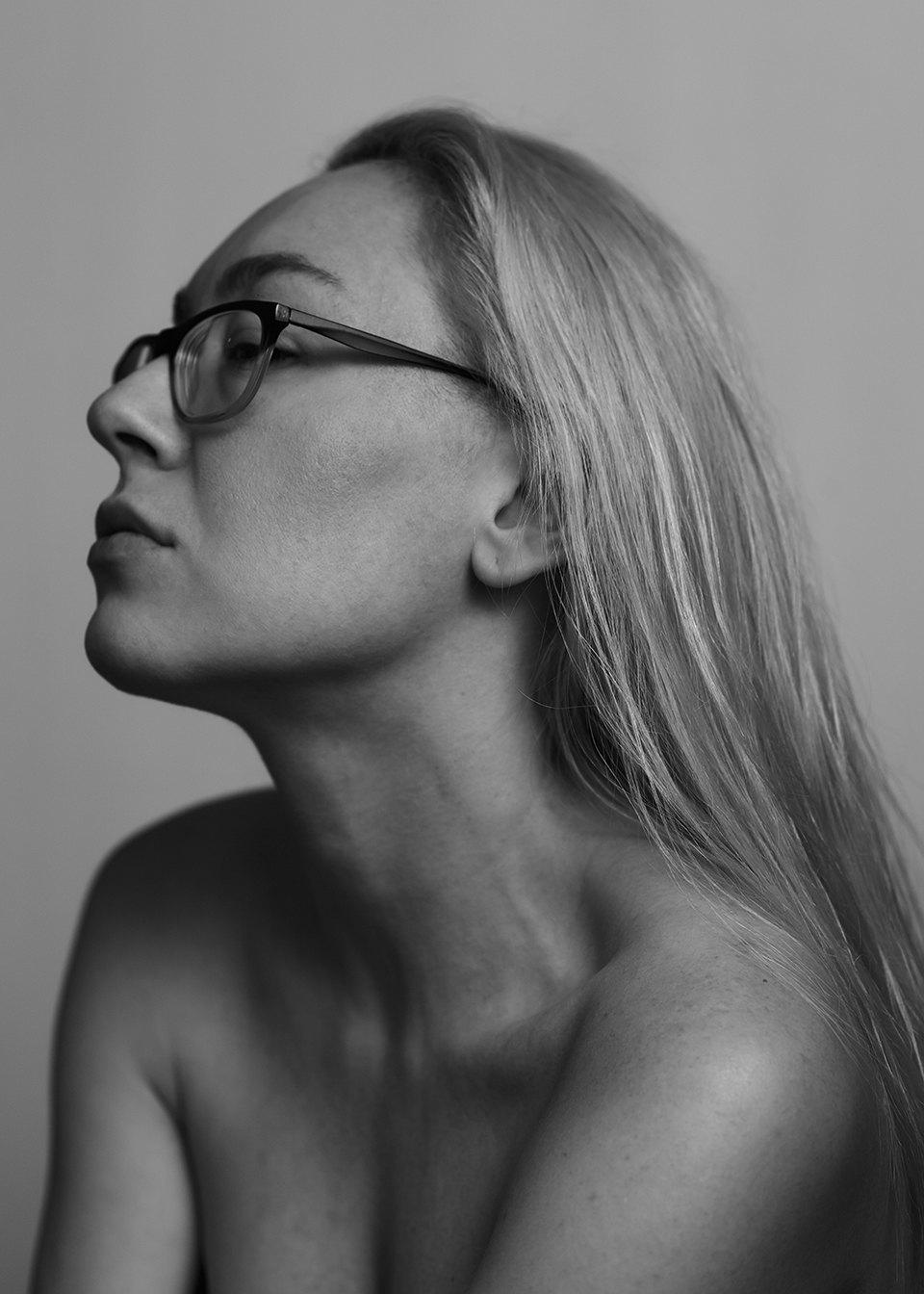 Эротические фотографы о стандартах красоты, сексизме и объективации. Изображение № 3.