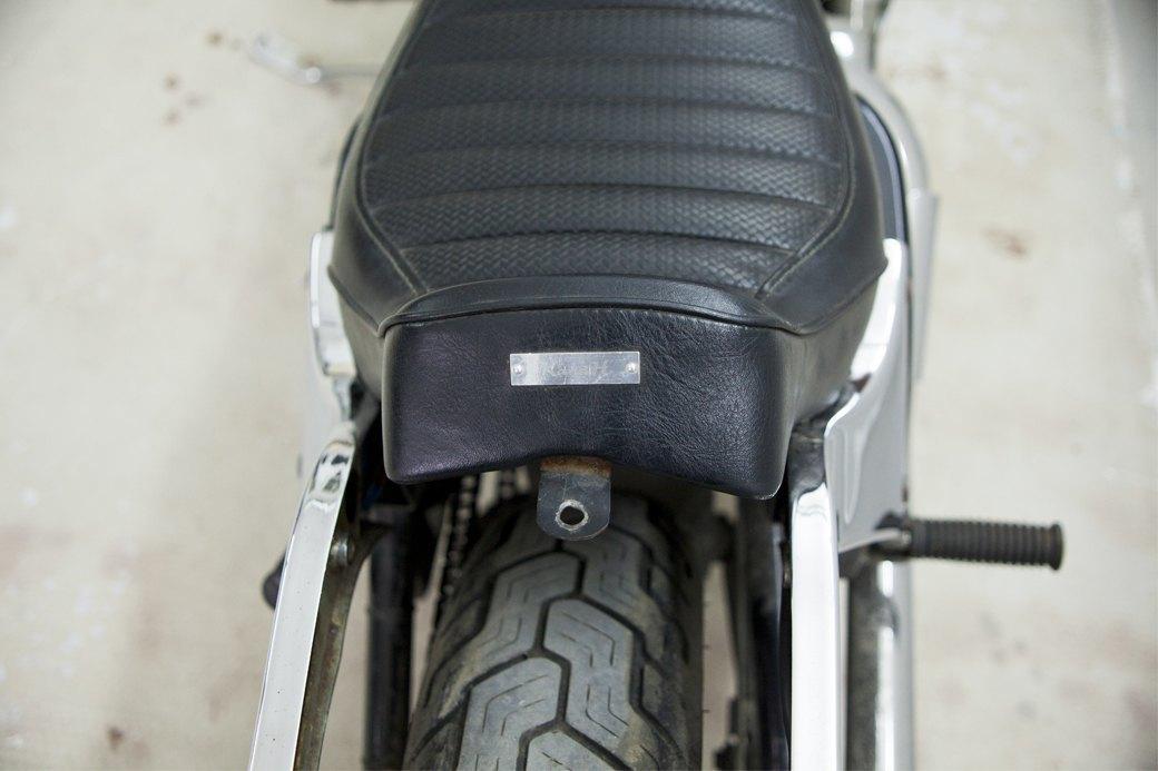 Эксперимент FURFUR: Как кастомизировать свой мотоцикл. Изображение № 7.