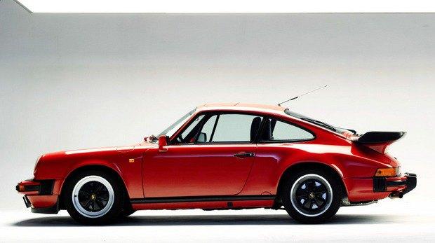 Вышла книга Porsche 911 Book: 50th Anniversary Edition. Изображение № 5.