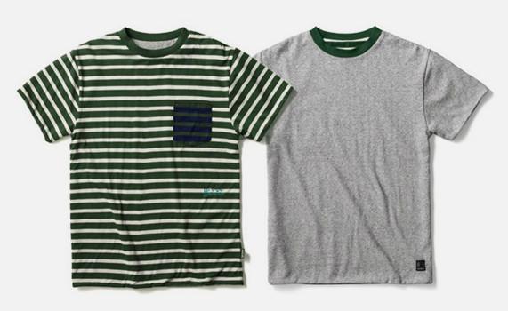 Американская марка Manastash выпустила весеннюю коллекцию одежды. Изображение № 8.