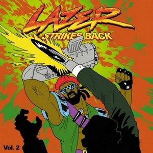 Major Lazer представили последний бесплатный микстейп из серии Lazer Strikes Back. Изображение № 2.