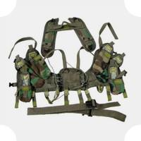 Военное положение: Одежда и аксессуары солдат в Ираке. Изображение № 5.