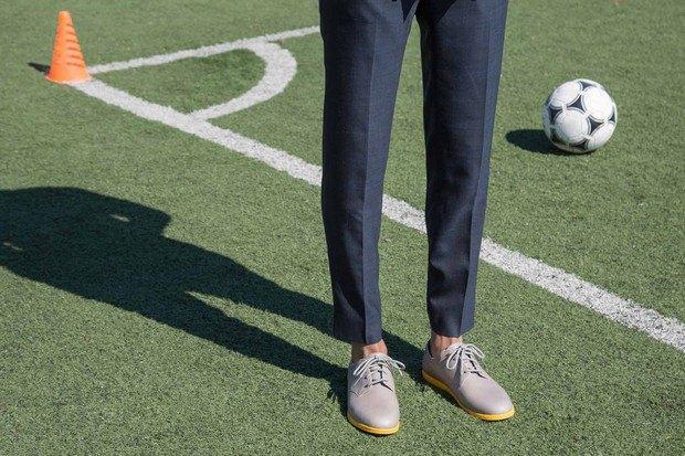 Марка Clae выпустила вторую часть весенней коллекции обуви. Изображение № 15.