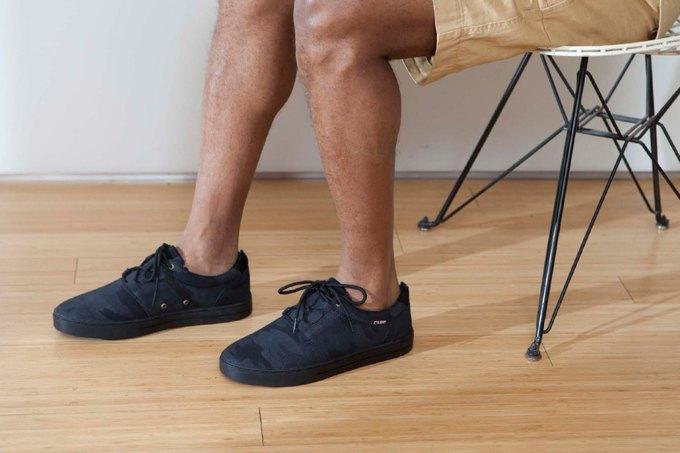 Марка Clae выпустила весеннюю коллекцию обуви. Изображение № 1.