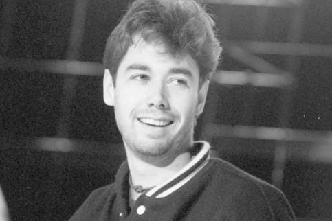 Умер один из основателей Beastie Boys Адам Яух. Изображение № 1.