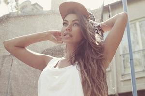 Российско-американская марка Ziq & Yoni опубликовала лукбук осенней коллекции одежды. Изображение № 19.